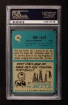1964 Philadelphia #48  Bob Lilly  Back Thumbnail
