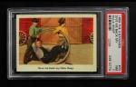 1959 Fleer Three Stooges #72   Give Me Back My Hula Hoop  Front Thumbnail