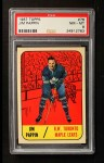 1967 Topps #78  Jim Pappin  Front Thumbnail