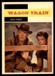 1958 Topps TV Westerns #50   Gun Fight  Front Thumbnail