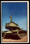 1954 Bowman Power for Peace #8   Titanic Tank Front Thumbnail