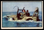1954 Bowman Power for Peace #10   Snorkel Jeep Front Thumbnail