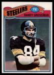 1977 Topps #159  Randy Grossman  Front Thumbnail