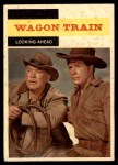 1958 Topps TV Westerns #51   Looking Ahead  Front Thumbnail