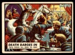 1962 Topps Civil War News #37   Death Barges In Front Thumbnail