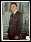 1966 Topps Batman Color #1 CLR  Bruce Wayne Front Thumbnail