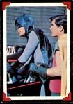 1966 Topps Batman -  Riddler Back #9 RID  Batmobile Breakdown Front Thumbnail
