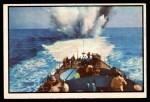 1954 Bowman Power for Peace #94   Hunter Killer Team Front Thumbnail