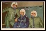 1954 Bowman Power for Peace #49   Emergency Pressure Suit Front Thumbnail