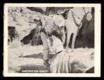 1950 Topps Hopalong Cassidy #103   Attempted murder Front Thumbnail