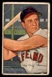 1952 Bowman #151  Al Rosen  Front Thumbnail