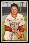 1952 Bowman #141  Hank Edwards  Front Thumbnail