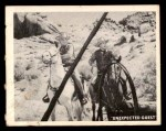 1950 Topps Hopalong Cassidy #106   Safety first Front Thumbnail