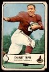 1954 Bowman #60  Charley Trippi  Front Thumbnail