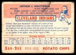1954 Dan-Dee  Art Houtteman  Back Thumbnail