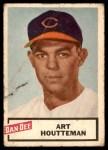 1954 Dan-Dee  Art Houtteman  Front Thumbnail
