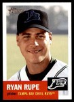 2002 Topps Heritage #226  Ryan Rupe  Front Thumbnail