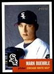2002 Topps Heritage #269  Mark Buehrle  Front Thumbnail