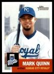 2002 Topps Heritage #359  Mark Quinn  Front Thumbnail