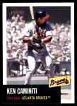 2002 Topps Heritage #293  Ken Caminiti  Front Thumbnail