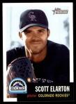 2002 Topps Heritage #264  Scott Elarton  Front Thumbnail
