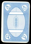 1971 Topps Game #43  Terry Bradshaw  Back Thumbnail