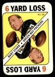 1971 Topps Game #50  Bart Starr  Front Thumbnail