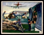 1951 Bowman Red Menace #28   Berlin Airlift Front Thumbnail