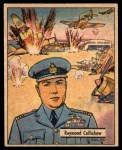 1941 Gum Inc. War Gum #106   Raymond Collishaw Front Thumbnail