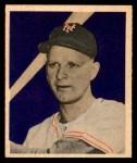 1949 Bowman #2  Whitey Lockman  Front Thumbnail