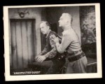 1950 Topps Hopalong Cassidy #111   Jump for life Front Thumbnail