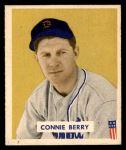 1949 Bowman #180  Connie Berry  Front Thumbnail