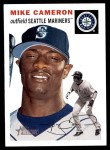 2003 Topps Heritage #206  Mike Cameron  Front Thumbnail
