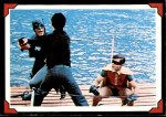 1966 Topps Batman -  Riddler Back #37 RID  Showdown on the Sea Front Thumbnail