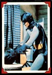 1966 Topps Batman -  Riddler Back #17 RID  Cautious Caped Front Thumbnail