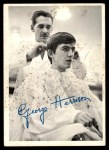 1964 Topps Beatles Black and White #53  George Harrison  Front Thumbnail