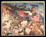 1941 Gum Inc. War Gum #67   Tokyo Bobmbed Front Thumbnail