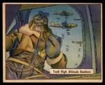 1941 Gum Inc. War Gum #121   Yank High Altitude Bombers Front Thumbnail