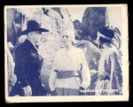 1950 Topps Hopalong Cassidy #6   Solemn promise Front Thumbnail
