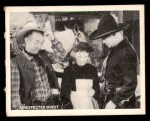 1950 Topps Hopalong Cassidy #116   Pals seperate Front Thumbnail
