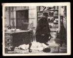 1950 Topps Hopalong Cassidy #113   Mystery man Front Thumbnail