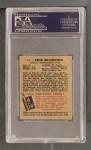 1948 Bowman #26  Price Brookfield  Back Thumbnail