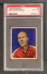 1948 Bowman #26  Price Brookfield  Front Thumbnail