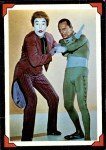 1966 Topps Batman -  Riddler Back #35 RID  Dastardly Duo Front Thumbnail