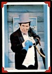 1966 Topps Batman -  Riddler Back #33 RID  The Pudgy Penguin Front Thumbnail