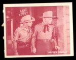 1950 Topps Hopalong Cassidy #60   Protect California Front Thumbnail