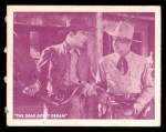 1950 Topps Hopalong Cassidy #168   The search begins Front Thumbnail