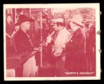1950 Topps Hopalong Cassidy #50   Suspicious character Front Thumbnail