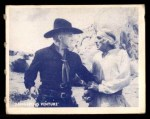1950 Topps Hopalong Cassidy #16   Death Struggle Front Thumbnail