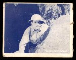1950 Topps Hopalong Cassidy #9   Treachery Front Thumbnail